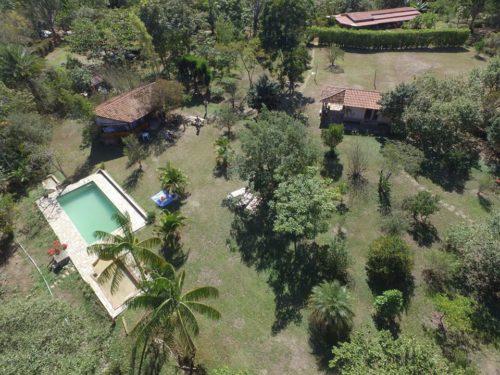 Camping Sítio Alegria - Brasília-df-8