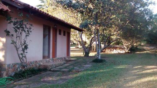 Camping Sítio Alegria - Brasília-df-9
