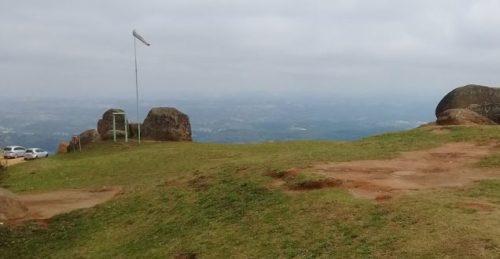 Camping Selvagem - Pico do Urubu - Mogi das Cruzes 2