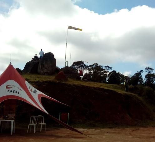 Camping Selvagem - Pico do Urubu - Mogi das Cruzes 3