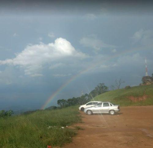 Camping Selvagem - Pico do Urubu - Mogi das Cruzes 4