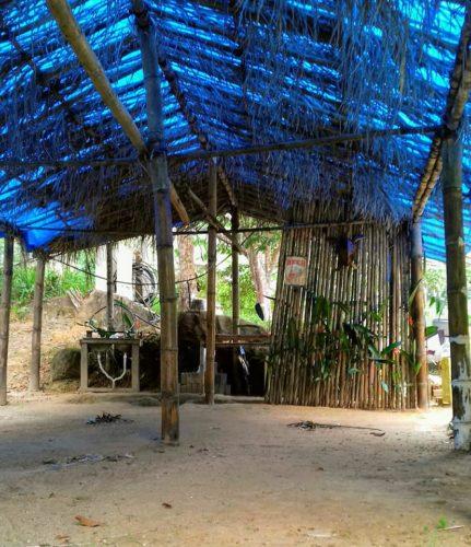 Camping Sitio Mato