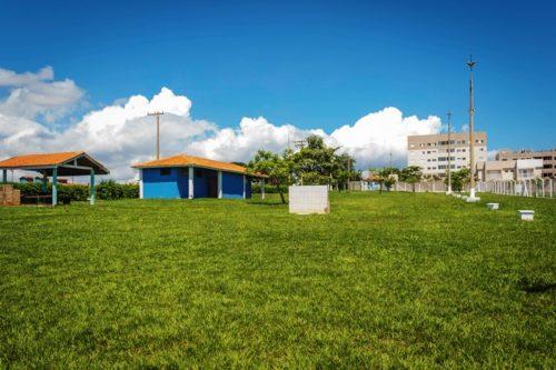 Camping Municipal da Praia do Por do Sol – Pereira Barreto