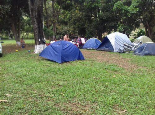 Florestinha Camping Clube