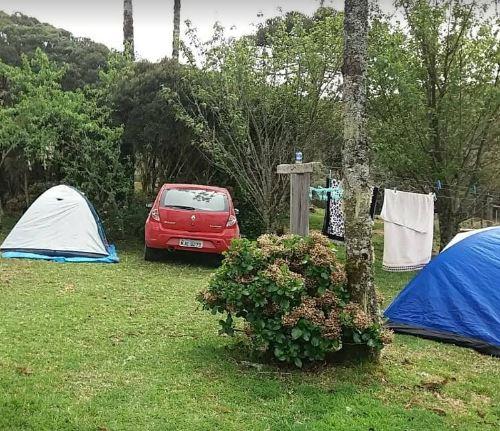 camping fazenda do pontão-são José dos Ausentes-RS-1