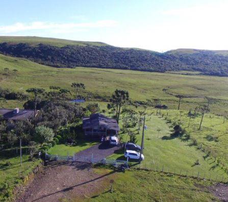 camping fazenda do pontão-são José dos Ausentes-RS-2
