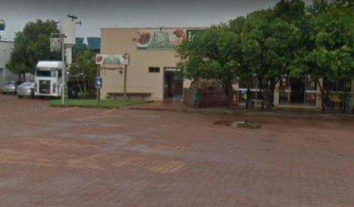 Apoio RV - Posto BR Ventania - São Miguel do Araguaia 2
