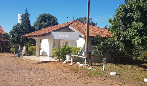 Apoio RV - Posto Carretão - Jaguari 2