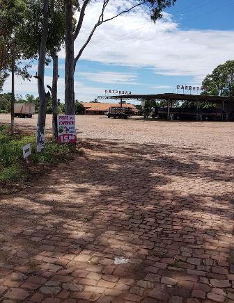 Apoio RV - Posto Carretão - Jaguari 23