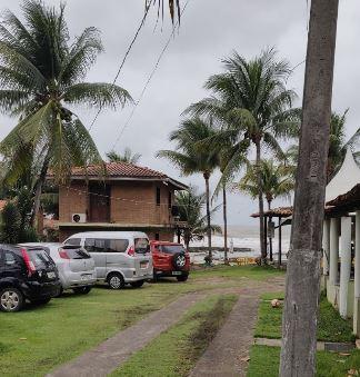 Apoio RV - Quiosque Praia da Bica - Ilhéus 2