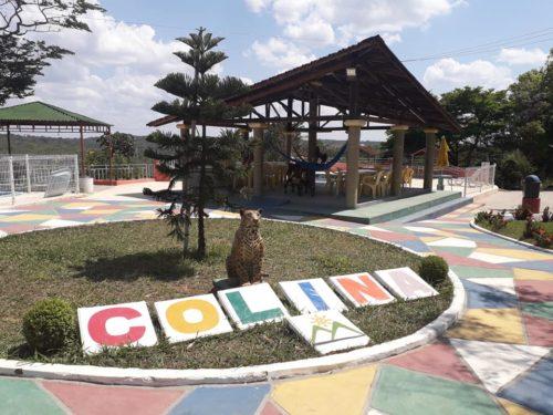 Camping Complexo da Colina-Ipueiras-CE-1