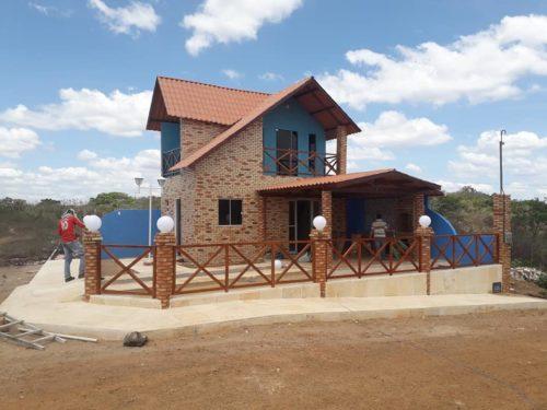 Camping Complexo da Colina-Ipueiras-CE-2