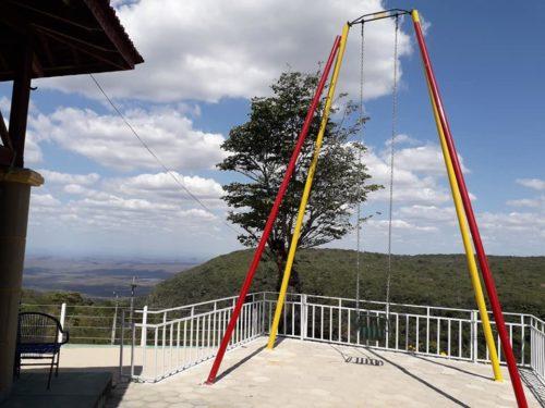 Camping Complexo da Colina-Ipueiras-CE-5