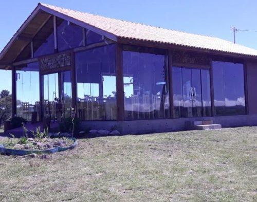 Camping Flores da Serra Gastronomia-Bom JArdim da Serra-SC-2