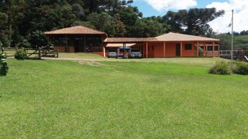 Camping Pousada Cristal do Horizonte