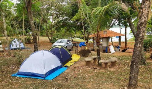 Camping Pouso da Garça-Teodoro Sampaio-SP-3