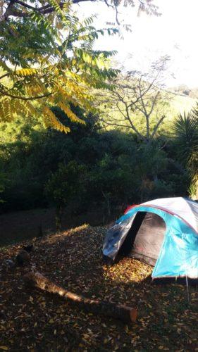 Camping Sítio Pato Selvagem