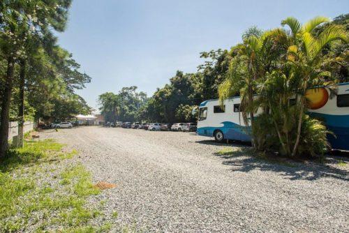 Camping Sabores do Mar Praia-balneário Camboriú-SC-22
