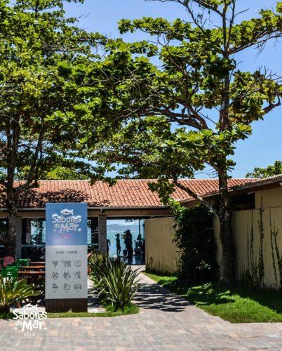 Camping Sabores do Mar Praia-balneário Camboriú-SC-3
