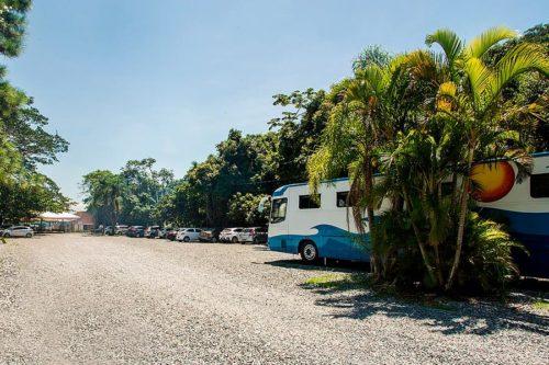 Camping Sabores do Mar Praia-balneário Camboriú-SC-6