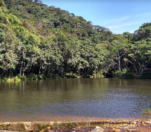 Camping Serra da Aratanha-boaçu-Pacatuba-CE-1