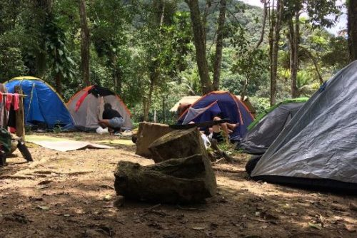 Camping Serra da Aratanha-boaçu-Pacatuba-CE-6