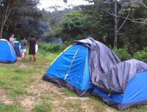 Camping Serra da Aratanha-boaçu-Pacatuba-CE-7