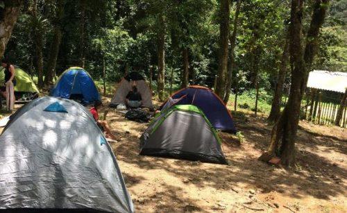 Camping Serra da Aratanha-boaçu-Pacatuba-CE-8