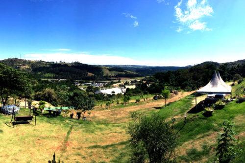 Camping Sierra Maestra-Valinhos-SP-1