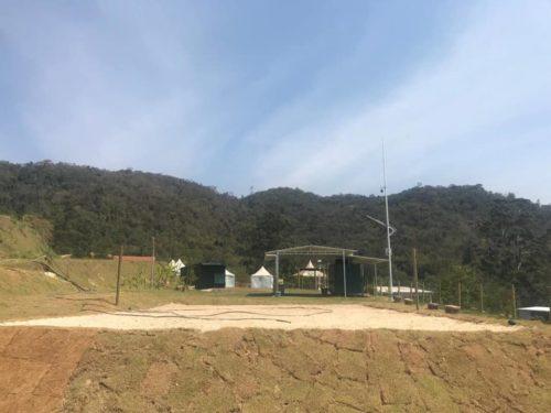 Camping Sierra Maestra-Valinhos-SP-6
