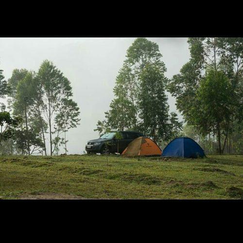 Camping do Robinho-São Tomé das Letras-MG-13