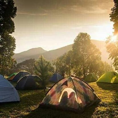 Camping do Robinho-São Tomé das Letras-MG-2