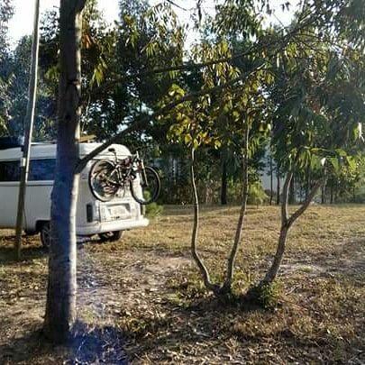 Camping do Robinho-São Tomé das Letras-MG-7