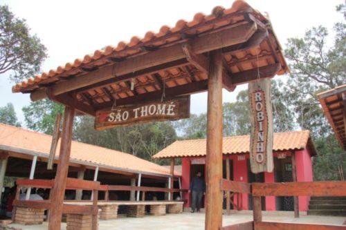 Camping do Robinho-São Tomé das Letras-MG-9