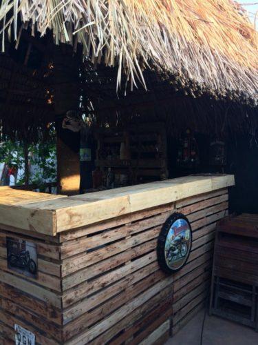 Camping e Hostel Mar & Moto-São Miguel do Gostoso-rn-13