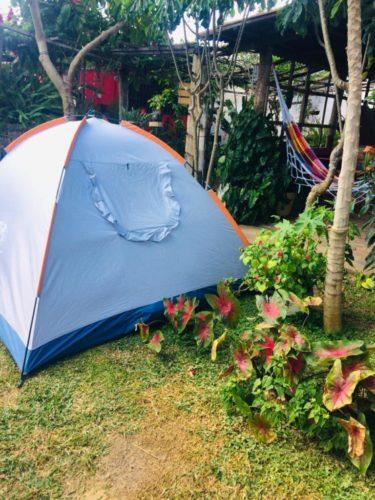 Camping e Hostel Mar & Moto-São Miguel do Gostoso-rn-2