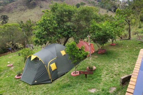 Camping Casa do Geninho