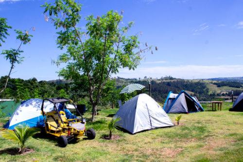 Camping Sierra Maestra