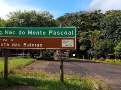 Apoio RV - Parque Nacional de Monte Pascoal 4