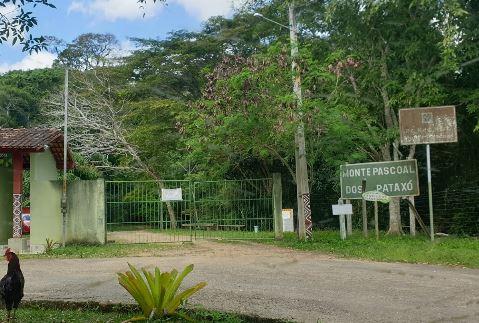 Apoio RV - Parque Nacional de Monte Pascoal 5