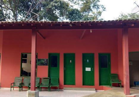 Apoio RV - Parque Nacional de Monte Pascoal 7