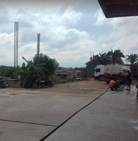 Apoio RV - Posto Rio Anapu - PA 2