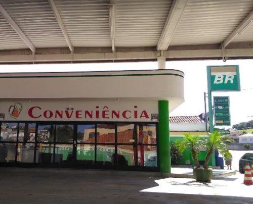 Apoio RV - Posto São José - Bueno Brandão