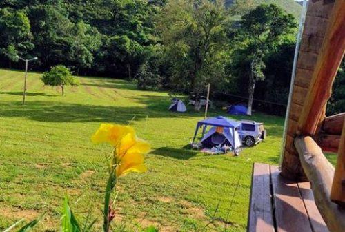 Camping Águas Claras-Capitólio-MG-7