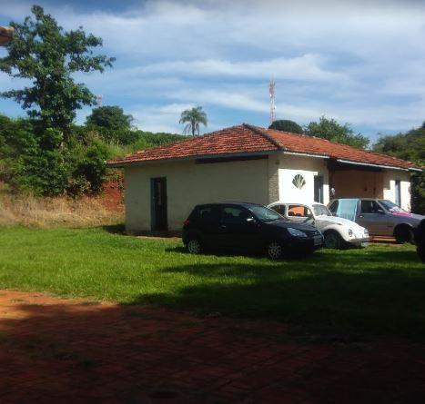 Camping Fazenda Pavuna