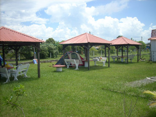 Camping Figueirinha-Arroio do Sal-RS-1