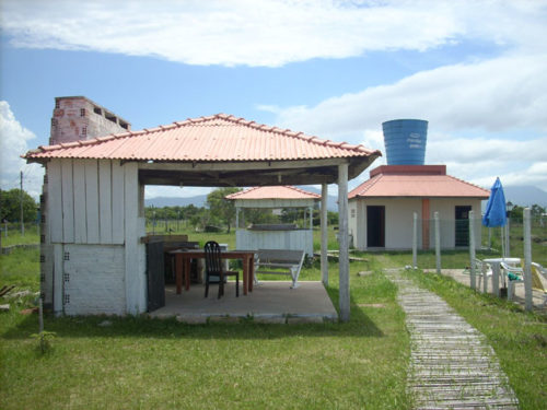 Camping Figueirinha-Arroio do Sal-RS-3