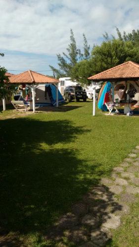 Camping Figueirinha