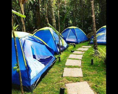 Camping Floresta Encantada
