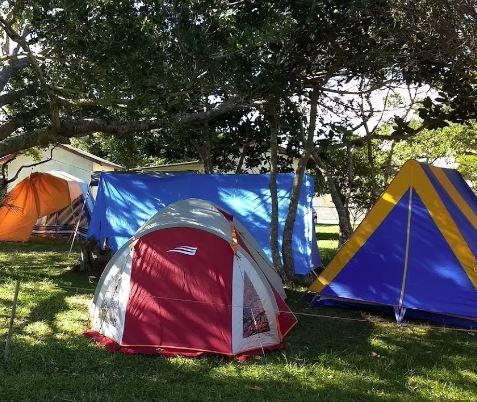 Camping IASD